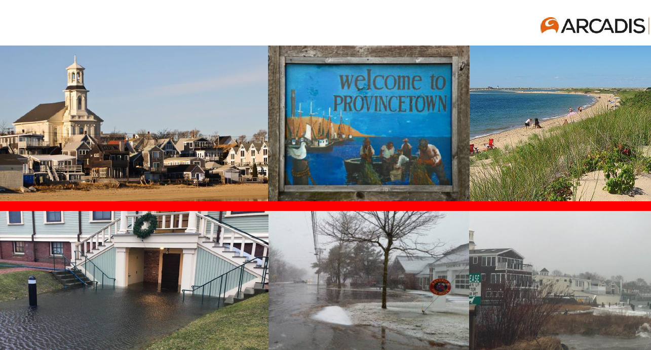 Provincetown Collage